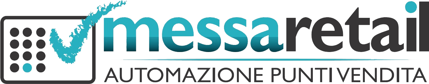 Messa Retail Mobile Retina Logo