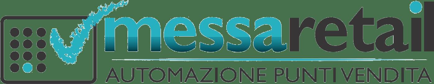 Messa Retail Mobile Retina Logo